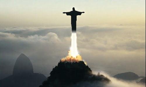 A primeira empresa brasileira de tecnologia mundial?