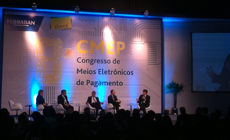 VINDI no CMEP – Congresso de Meios Eletrônicos de Pagamento