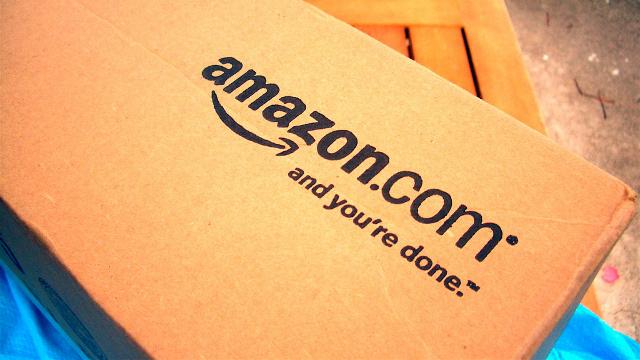 Amazon fará entregas aos Domingos