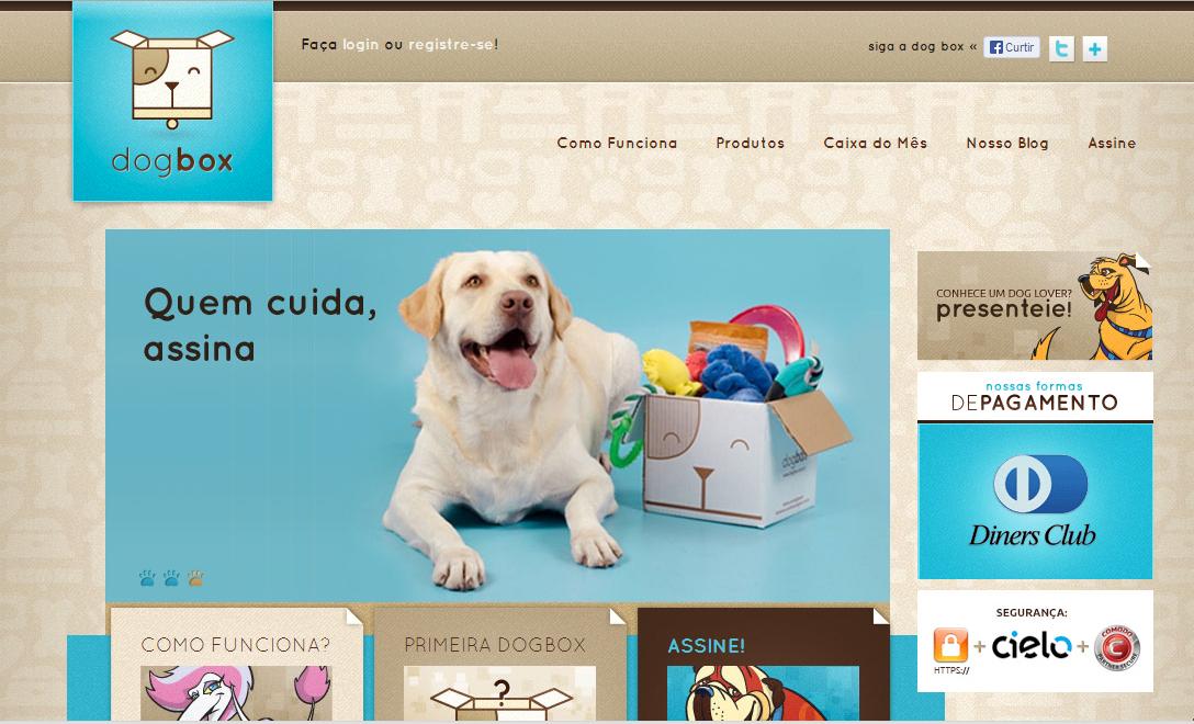 dogbox-assinatura