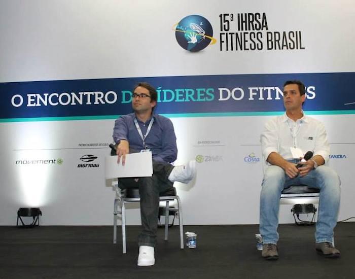 IHRSA 2014 – Feira Fitness