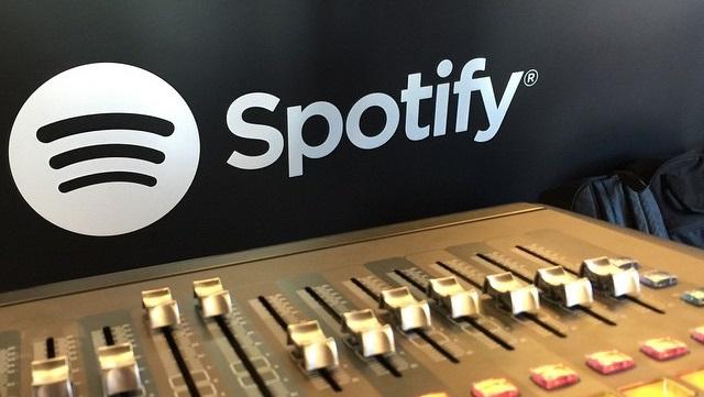 Spotify conquista 15 milhões de assinantes