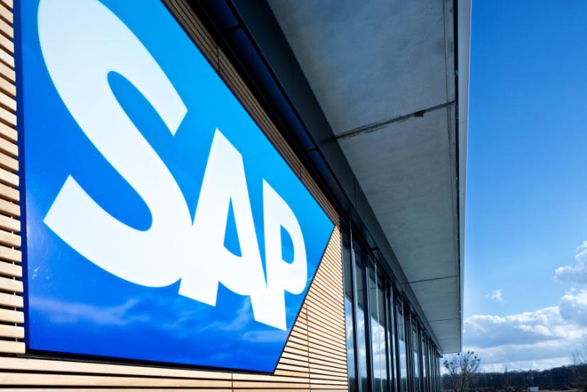 SAP finalmente mira computação na nuvem e assinaturas