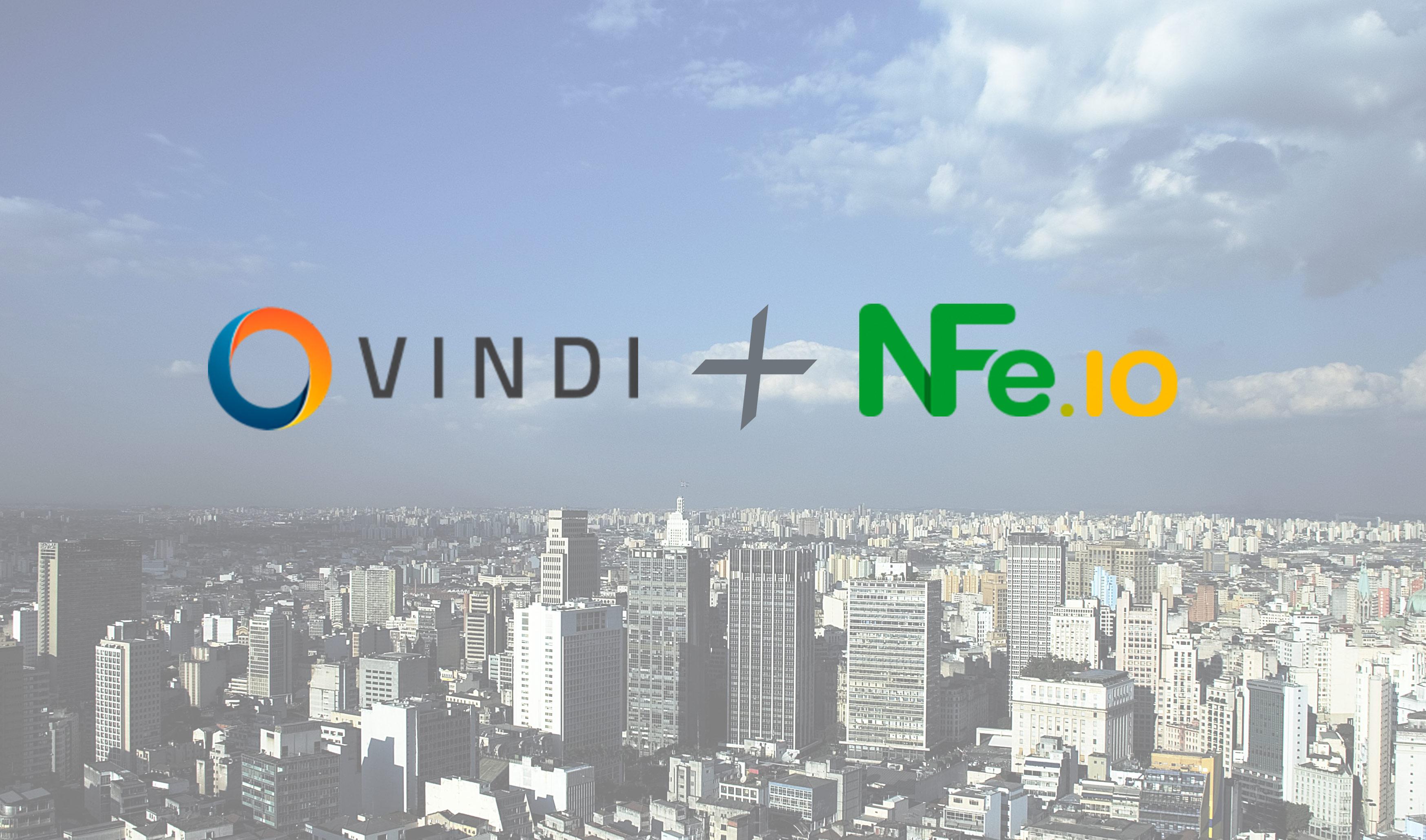 Integração Nota Fiscal Online NFE.io