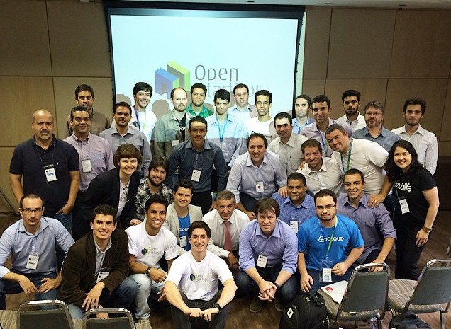 stefanini open startups