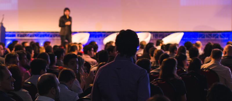 RDSummit, evento de marketing e vendas, recebeu 3000 pessoas!