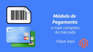gateway de pagamento para Magento