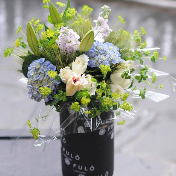 clube da flor