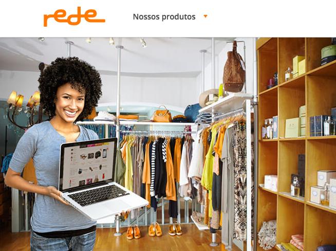 Integração – eRede (nova solução e-commerce da Rede)
