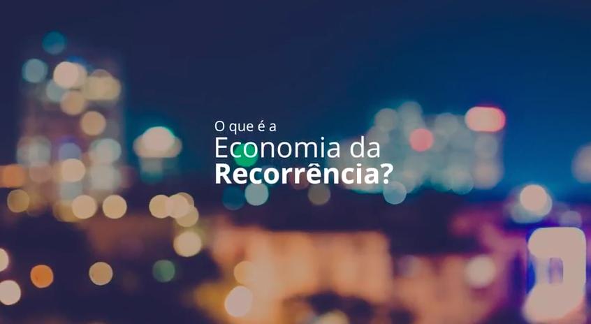 economia da recorrencia
