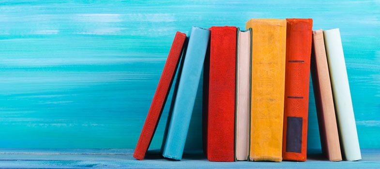 Clubes de assinatura de livros