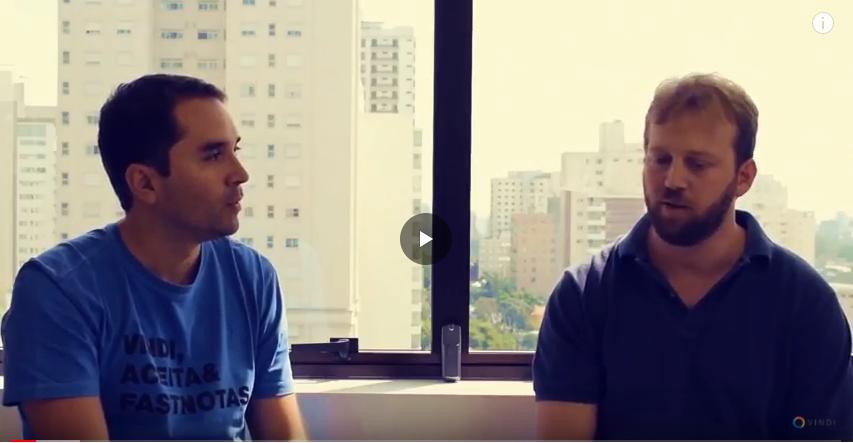 Entrevista com Felipe Wasserman | Clube de assinaturas Petitebox