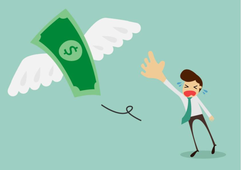 3 Formas de perder dinheiro no e-commerce (e como evitar)