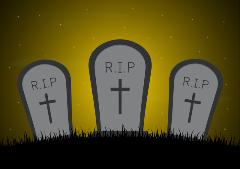 A morte de um negócio de 150 anos – e o que sua empresa tem a ver com isso