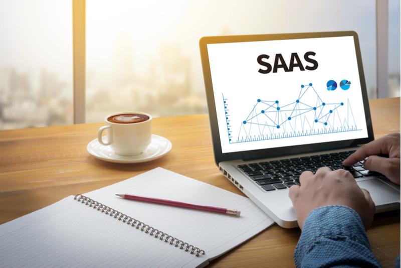 5 Benefícios de investir em uma plataforma SaaS