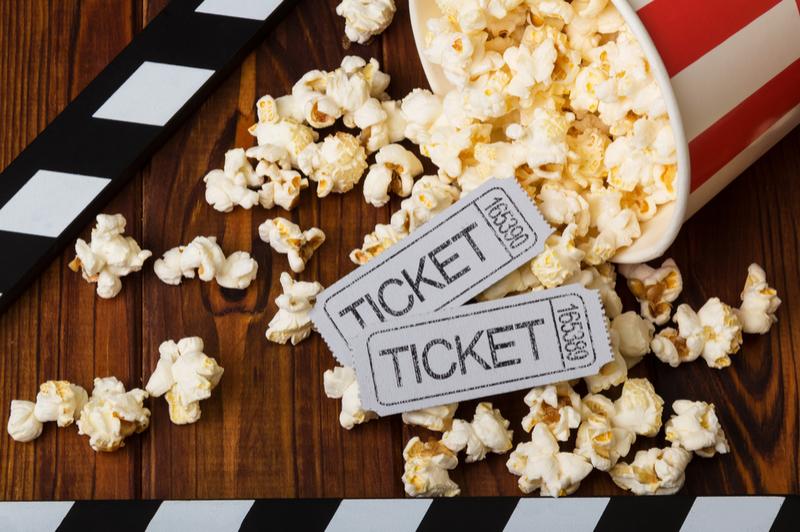 Indústria cinematográfica se rende ao modelo recorrente