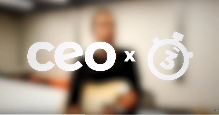 CEO em 3 min. | Ascensão do mercado de pagamentos