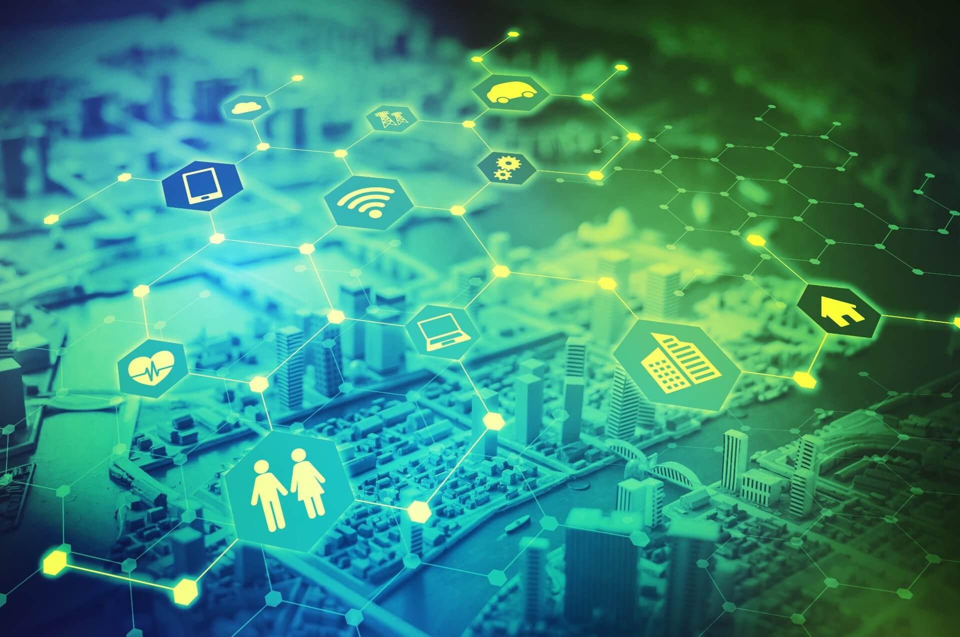 Como a Internet das Coisas vai revolucionar o setor financeiro