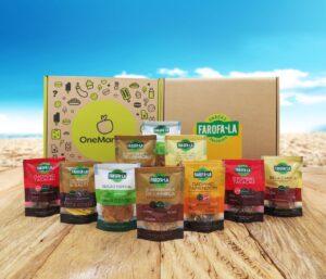 One Market Farofa.la
