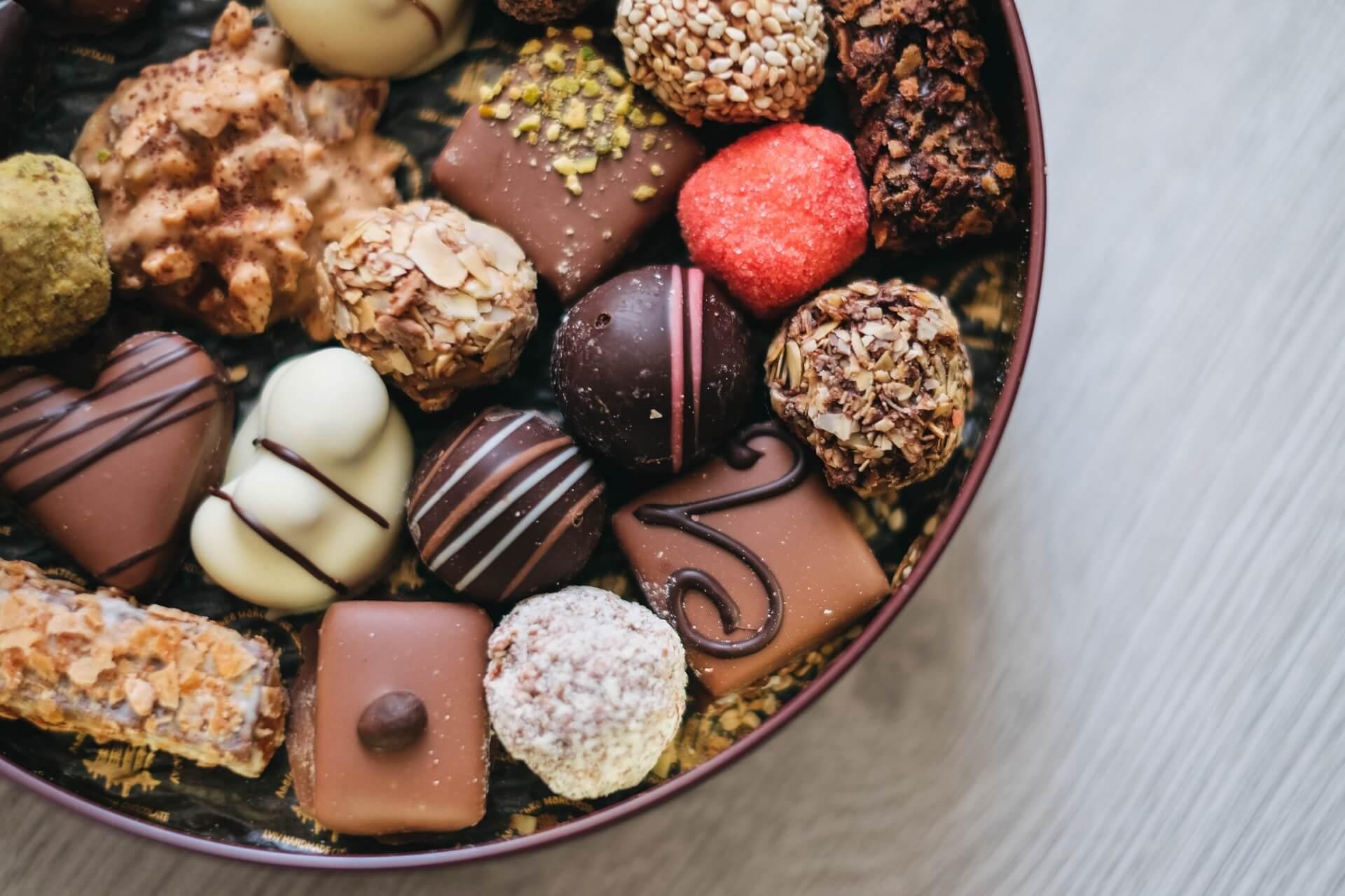 4 clubes de chocolate que faturam com a cobrança recorrente