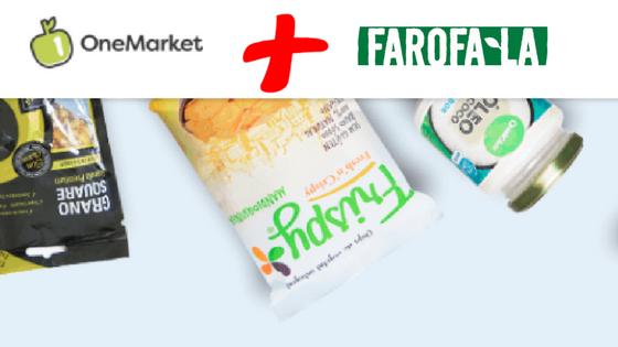 OneMarket adquire clube de assinaturas Farofa.la