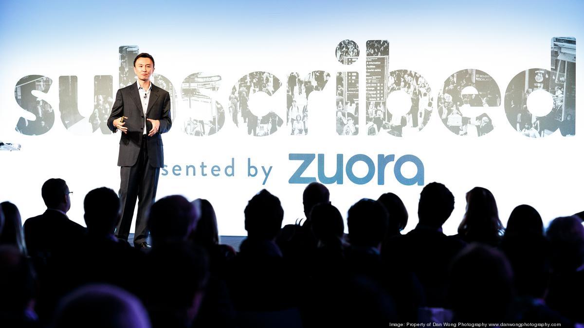 Zuora prepara IPO e coloca a recorrência na mira de Wall Street