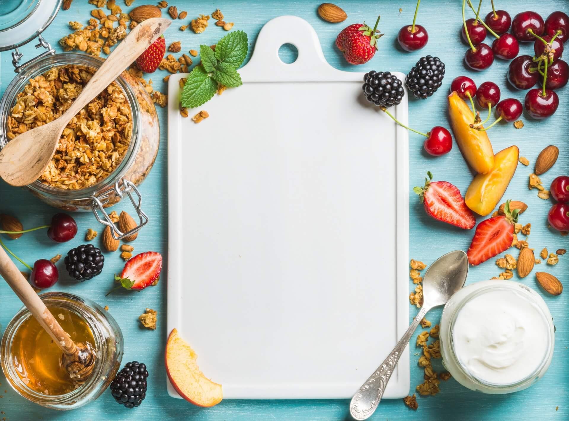 Best Berry, conheça os desafios e dicas do clube de assinaturas saudável