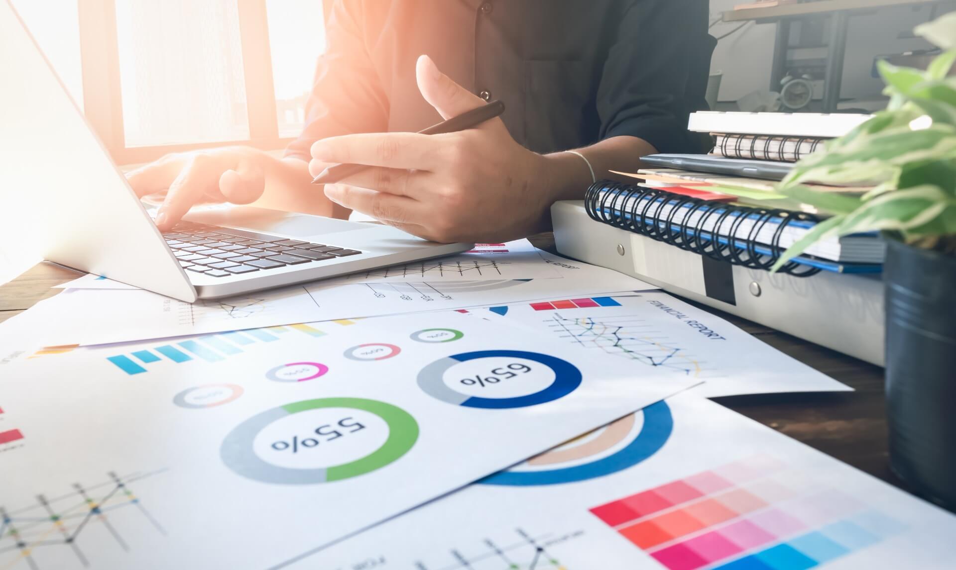 Como melhorar seu controle financeiro empresarial