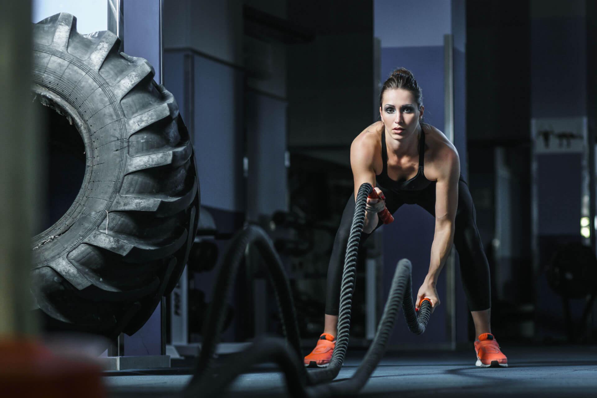 7 dicas para montar seu Box de CrossFit