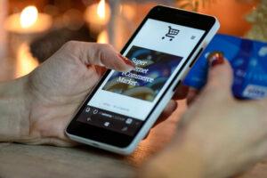 tendências de consumo - ecommerce