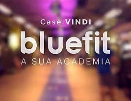 Case Vindi: Bluefit