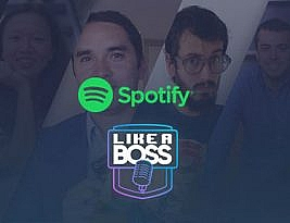 Like a Boss no Spotify