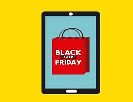 Black Friday: 3 passos para preparar seu e-commerce