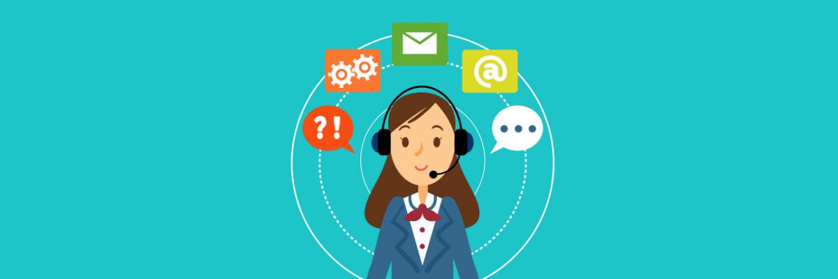Como um bom atendimento ao cliente aumenta o LTV do seu negocio