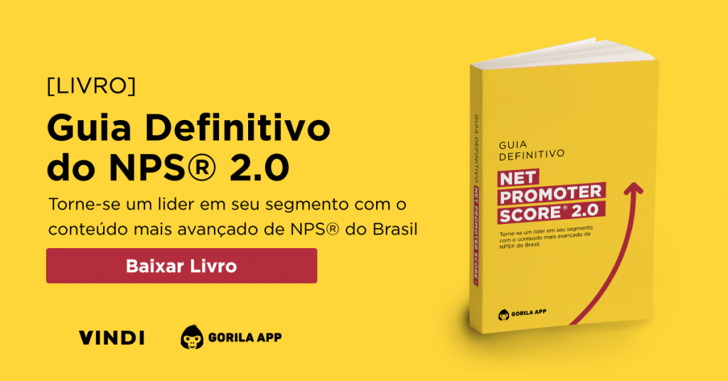 O Guia definitivo do NPS