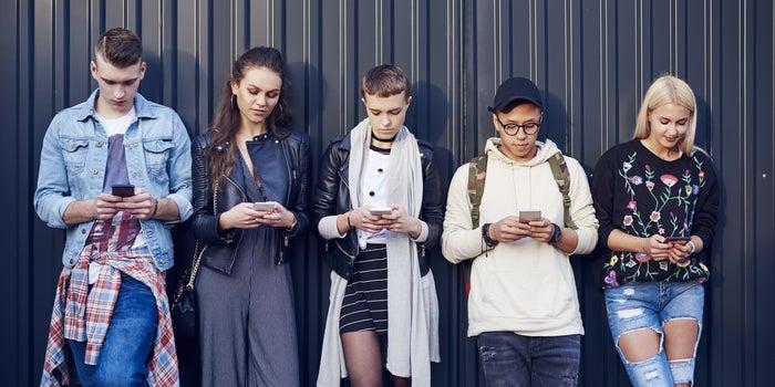 geração varejo online