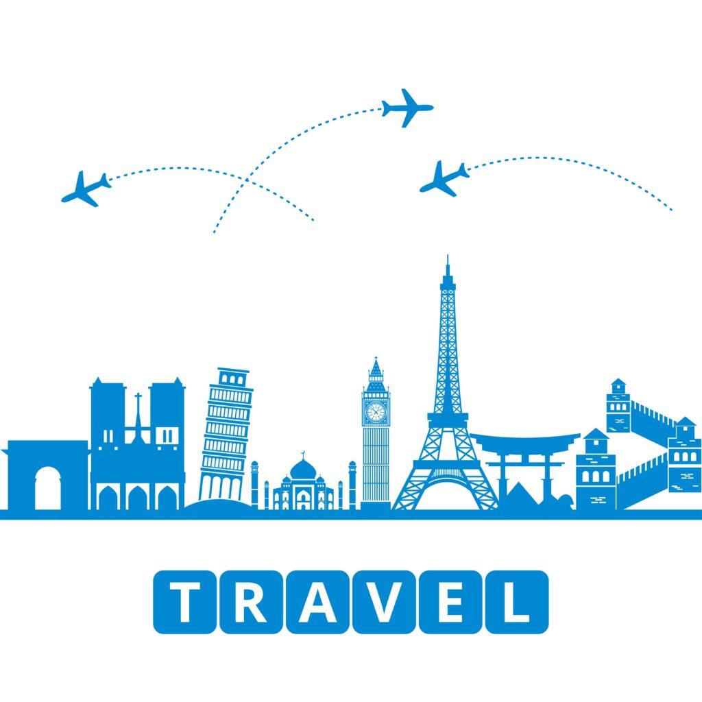 recorrência para agência de viagem