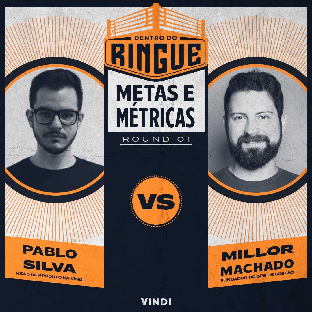 Podcast Dentro do Ringue