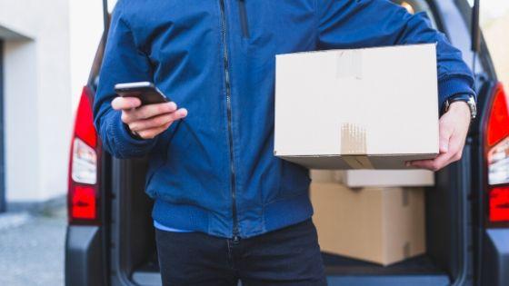 Como planejar frete no e-commerce