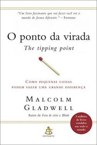 Livros de gestão financeira: O ponto da Virada