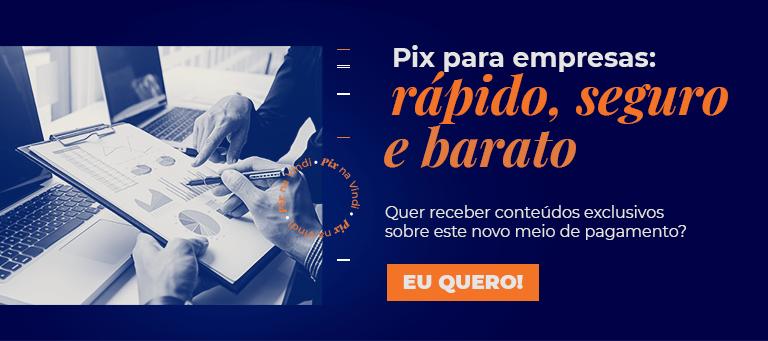 Pix para Empresas