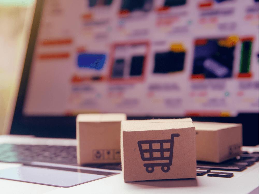 Loja Virtual, E-commerce e Marketplace